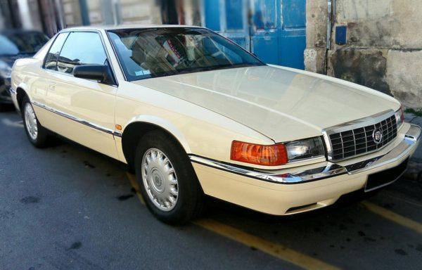 Cadillac El Dorado Touring Coupé