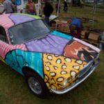 Logo du groupe Jaguar Art'Car