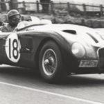 Logo du groupe Jaguar Type C